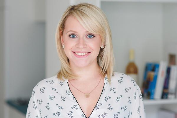 Kristin Antelmann