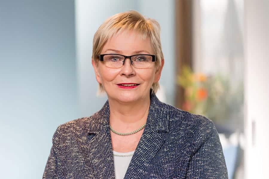 Kristin Aubert