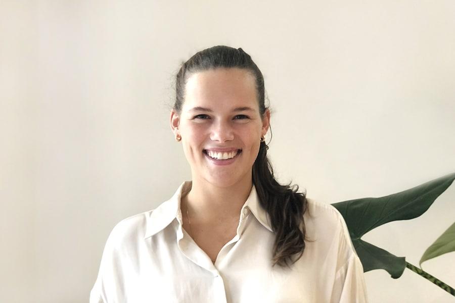 Hannah Paeffgen